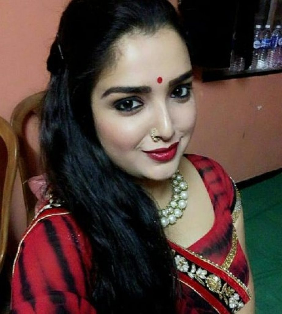 Bhojpuri Actress Amrapali Dube